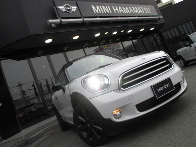 Cooper PACEMAN COOPER ALL−4