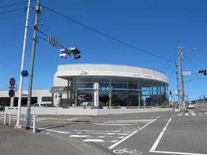ジャガー静岡 アプルーブドカーセンター静岡